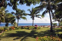 White Grass Ocean Resort & Spa, White Grass, 0000, Tanna Island