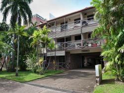 10 Colonial Court, 112 Esplanade, 0800, Darwin