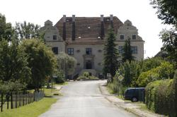 Schloss Schmarsow, Schmarsow 41,, 17129, Schmarsow
