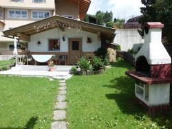 Landhaus Hofer, Oberhof Nr.254, 6281, Gerlos