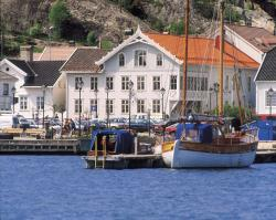 Lillesand Hotel Norge, Strandgaten 3, 4790, Lillesand