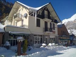 Hôtel L'Astazou, Le Village, 65120, Gavarnie