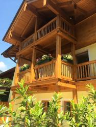 Luxus-Appartements in Berchtesgaden, Am Zellerbach 5 1/2, 83471, Berchtesgaden