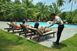 Lagoon Paradise Beach Resort, Marakolliya , Tangalle, Sri Lanka, 82200 Tangalle