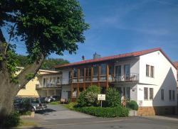 Haus Presse, Bahnhofstraße 1 a, 37445, Walkenried