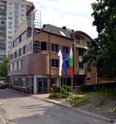 Elate Plaza Hotel, Mladost 1, Alexander Malinov Blvd. and Saharov Blvd., 1784, Sofie