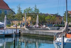Hotel Gammel Havn, Gothersgade 40, 7000, Fredericia