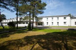 Hotell Saaremaa Thalasso Spa, Mändjala, 93822, Mändjala