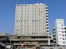 Meitetsu Inn Kariya, Kariya Higashi Hinari 58 , 448-0000, Kariya