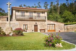 Casa da Roisa, O Barreiro- Ermedelo, 15911, Rois