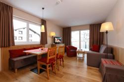 Hotel Enzian & Apartmenthotel Johannes, Kressbrunnenweg 5, 6456, Obergurgl