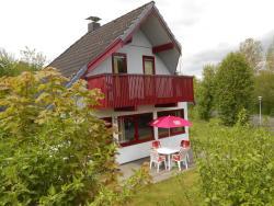 Ferienwohnung zur Eule, Reimboldshauserstrasse, 36275, Reimboldshausen