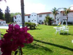 Garden House Hotel, De las Postas 2490, 5800, Río Cuarto