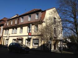 Hotel Gartenhof, Bahnhofstaße 68, 63165, Mühlheim