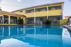 Hostel Cantinho do Brasil, Rua Belém de São Francisco, 500, 53439-090, Paulista