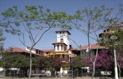 Apart Hotel Universitário, Av. Farroupilha, 8536, 92425-056, Canoas