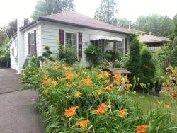 Niagara Cottage Rental, 156 Mary Street, L0S 1J0, Niagara on the Lake