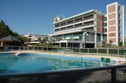 Hotel Dr. Cesar C. Carman, Av. Sabattini 459, 5015, Cordoba