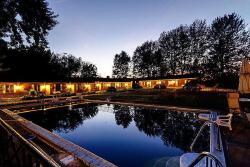 Motel Villa d'Autray, 671 Grande Cote Est, J0K 1E0, Lanoraie