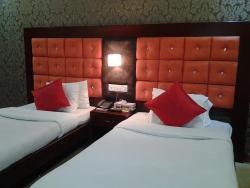 Hotel Northern Ltd, Plot no. 07, Road: 19/A, Sector No.04 Uttara Model Towen, 1230, Dhaka