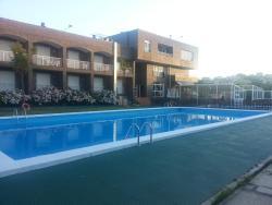 Don Hotel, Travesia do Tobal,12, 36940, Cangas de Morrazo