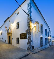 Palacio Buenavista Hospederia, José Antonio González, 2, 16640, Belmonte
