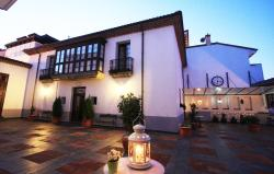 Hotel Casona del Busto, Rey Don Silo, 1, 33120, Pravia