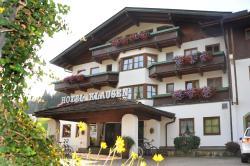 Sport und Familienhotel Klausen, Klausen 8, 6365, Kirchberg in Tirol