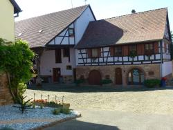 Ferme Martzloff, 51, Rue Principale, 67112, Breuschwickersheim
