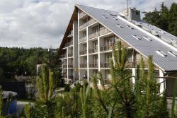 Hotel Radějov, Lučina 400, 696 67, Strážnice