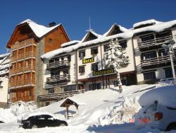 Hotel Tirol, San Jorge, 2, 22640, Formigal