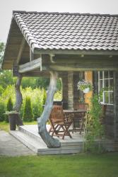 Arina Cottages, Ülejõe 3, Nasva, Kaarma vald, 93872, Nasva