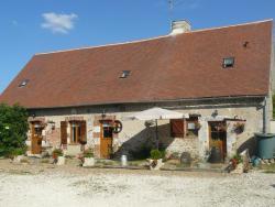 Les Riaux, Les Riaux-Route des Chaussons, 45500, Saint-Brisson-sur-Loire