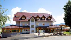 Hotel Restaurant Perschler, Landstraße 14, 8753, Rattenberg