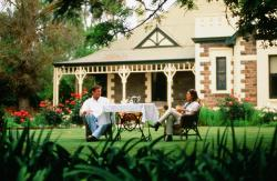 The Lodge Country House, 743 Seppeltsfield Road, Seppeltsfield, 5355, Marananga