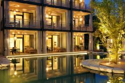Wellnessgarten-Hotel, Am See 7, 83329, Waging am See