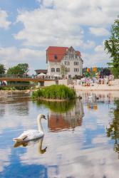 Villa Hirzel, Remspark 2, 73525, Schwäbisch Gmünd