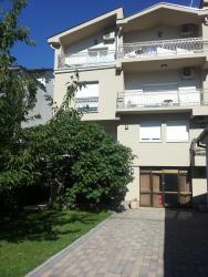 Pansion Villa Bubalo, IV bojne 4b, 88000, Мостар