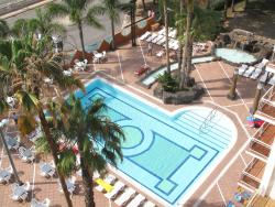 Hotel Reymar, Passeo Maritimo, 96, 08380, Malgrat de Mar