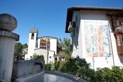 Kurhotel St. Josef, Hellstrasse 1, 5422, Dürrnberg