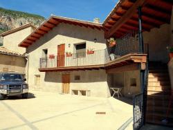 Casa Castell Cal Sintet, Canal, 6, 25716, Gósol