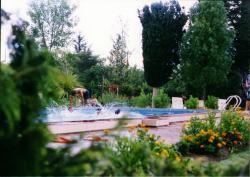 Hotel Santa Rosa, Gobernador Cárcano 381, 5168, Valle Hermoso