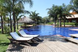 Tayayá Resort, Prolongamento da Rodovia LZ 412, Km 4 - Bairro Laranjal, 86410-000, Ribeirão Claro