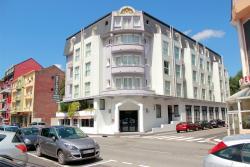 Hôtel Esplanade Eden, 12, Esplanade du Paradis, 65100, Lourdes