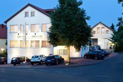 Engelhard - Das Landhotel Garni, Schulgasse 1-3, 73467, Kirchheim am Ries