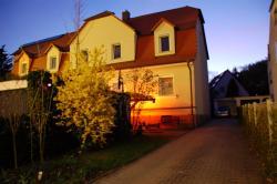 Ferienhaus Bauer, Volkhardtstrasse 14, 90513, Zirndorf