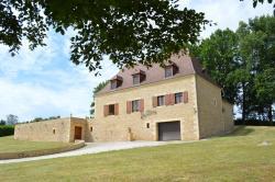 Les Chênes - Périgord, La Chapelle Basse, 24250, Castelnaud La Chapelle