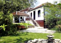Stakevskite Houses, Stakevtsi Village, 3963, Stakevtsi