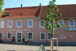 Gasthaus zur Krone, Marktplatz 4, 67824, Feilbingert