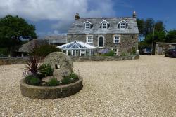 Treveighan Farmhouse, Treveighan Farm, Treveighan, Bodmin, Cornwall, PL30 3JN, Saint Teath